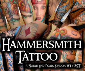 HammersmithTattoo's Profile Picture
