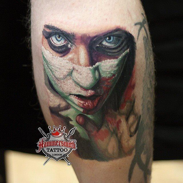 Sureno 13 Tattoos | www.imgkid.com - The Image Kid Has It!