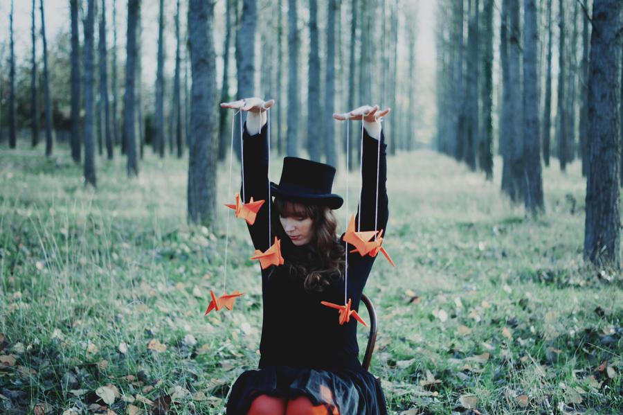 Dansez maintenant by Leona-Snow