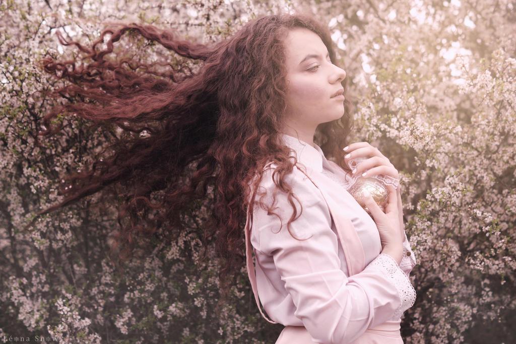 Magic by Leona-Snow