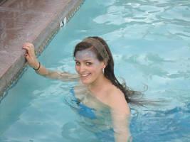 Mermaid Alaina