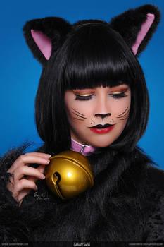 Catgirl Makeup