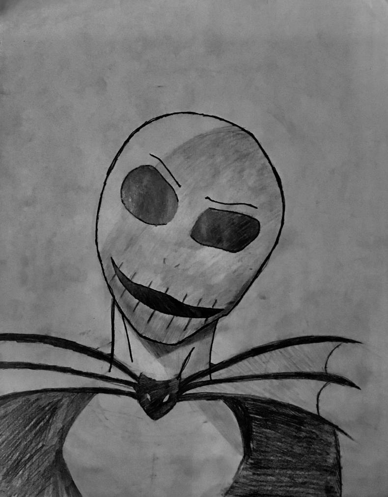 Jack by Toxicdreameater