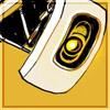 GLaDOS icon by Shuichi991