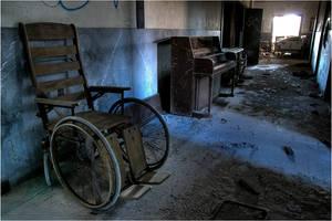 Tuberculosis Hospital II by baleze
