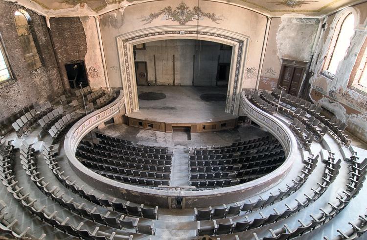 Kazalište Theater_Room_vol_II_by_baleze