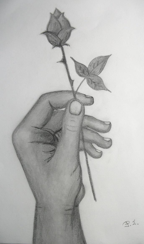 my hand by ritsasavvidou