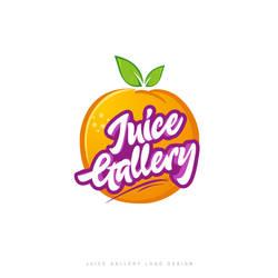 Fresh Juice gallery logo design by nabeelIbnHassan