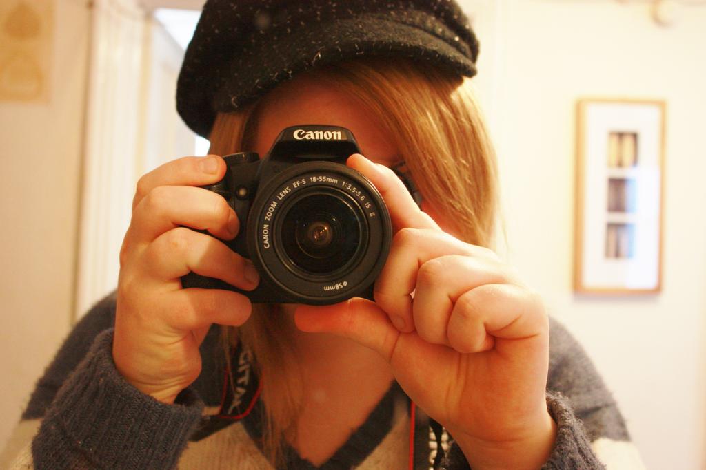 SamanthaTravers's Profile Picture