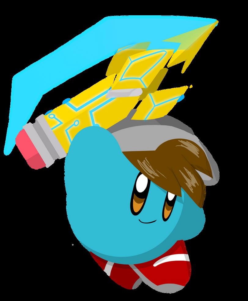 Kirby FC's: CJ, Sonicjeremy by TheLieutenantSurge