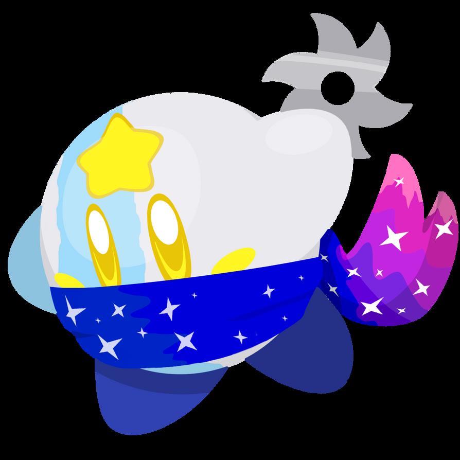 Kirby FC's: Solar Star/Sparky, Bubble-Bash by TheLieutenantSurge