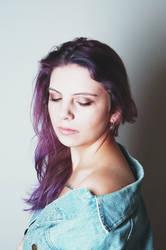 Purple Rain by pandorcia