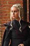 Daenerys - Landing outfit by Aoi-Berry