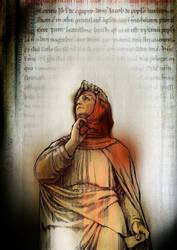 Petrarca by mezzocielo