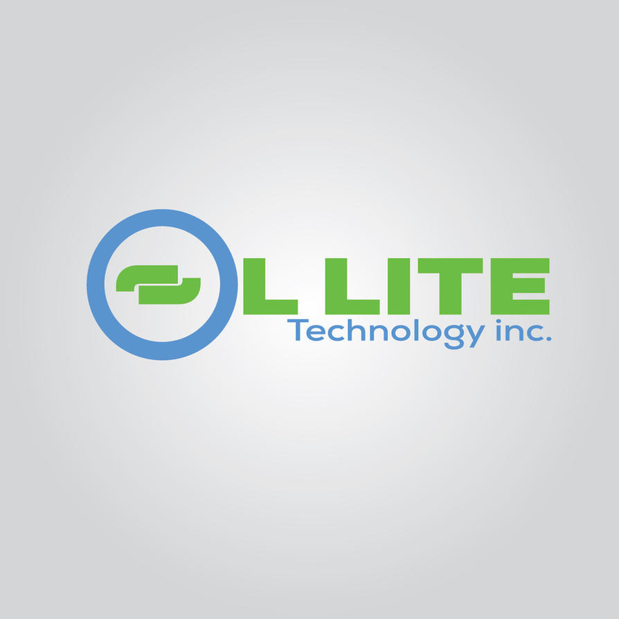 L Lite Logo by omegadesigns