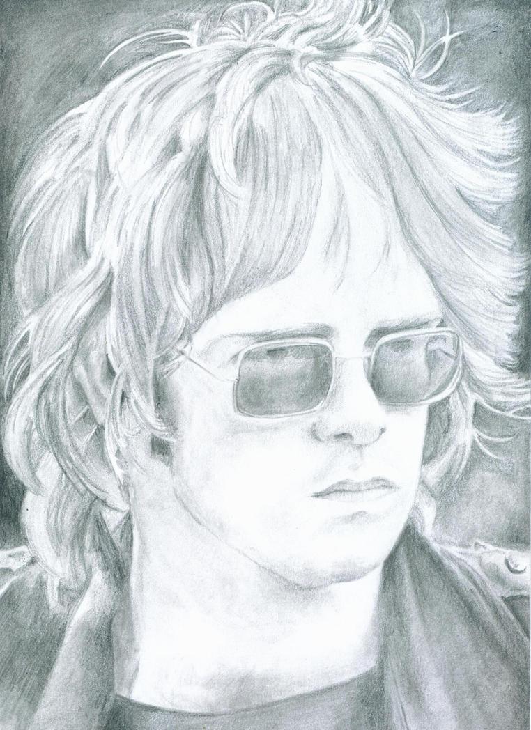Elton John by ArtistsJointClub