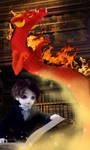 Dragon Summoner by Shinku-Rhapsody