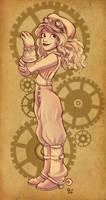 Miss Alice Kennet