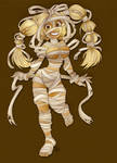 Mummy Gal