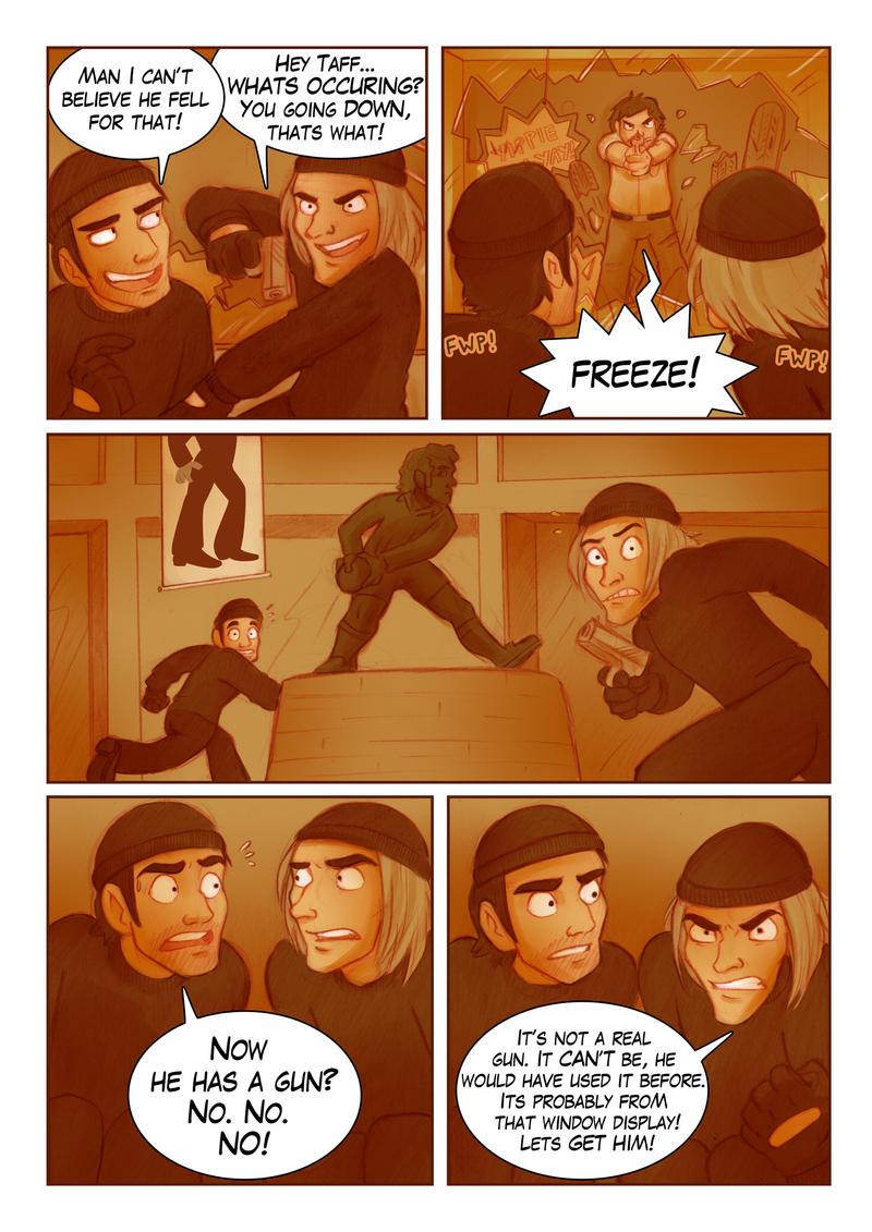 Dai Hard: Page 8 by StressedJenny