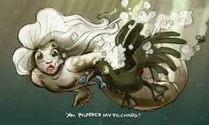 Pilchard Pilfer