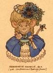 Mademoiselle Mouselle