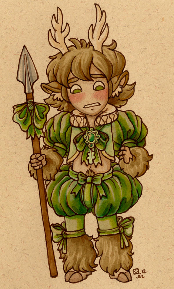 I feel inappropriately exposed... by StressedJenny