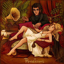 Mias and Elle -Possessions-
