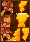 Moth and the Flame 8