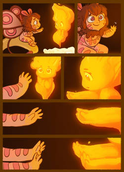 Moth and the Flame 9