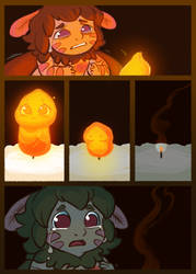 Moth and the Flame 13