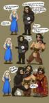 Someone need a Drogo? by StressedJenny