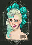 Birthstones: Turquoise