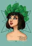 Birthstones: Emerald