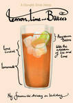 Lemon Lime and Bitters