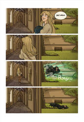 Mias and Elle Chapter1 pg8 by StressedJenny