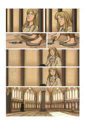 Mias and Elle Chapter1 pg19 by StressedJenny