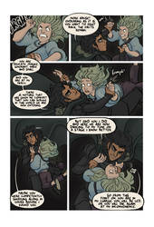 Mias and Elle Chapter2 pg05 by StressedJenny