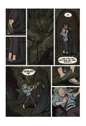 Mias and Elle Chapter2 pg08 by StressedJenny