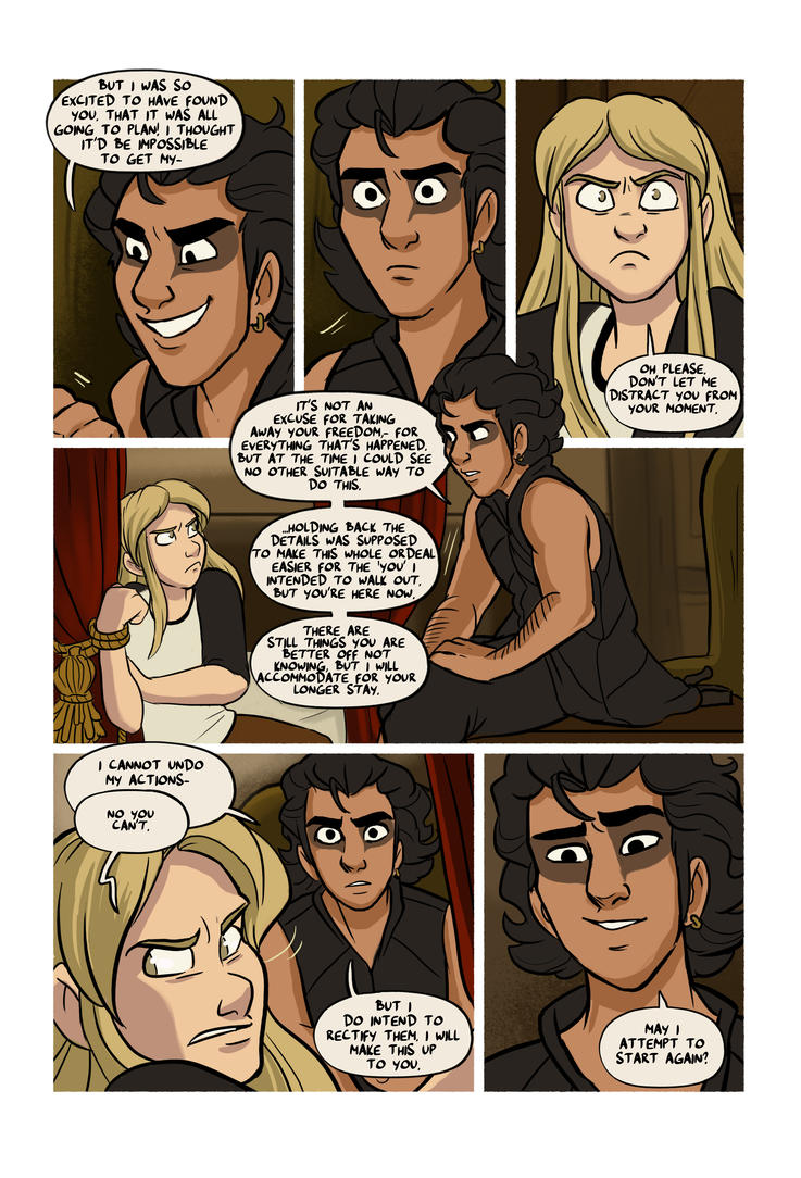 Mias and Elle Chapter3 pg29 by StressedJenny