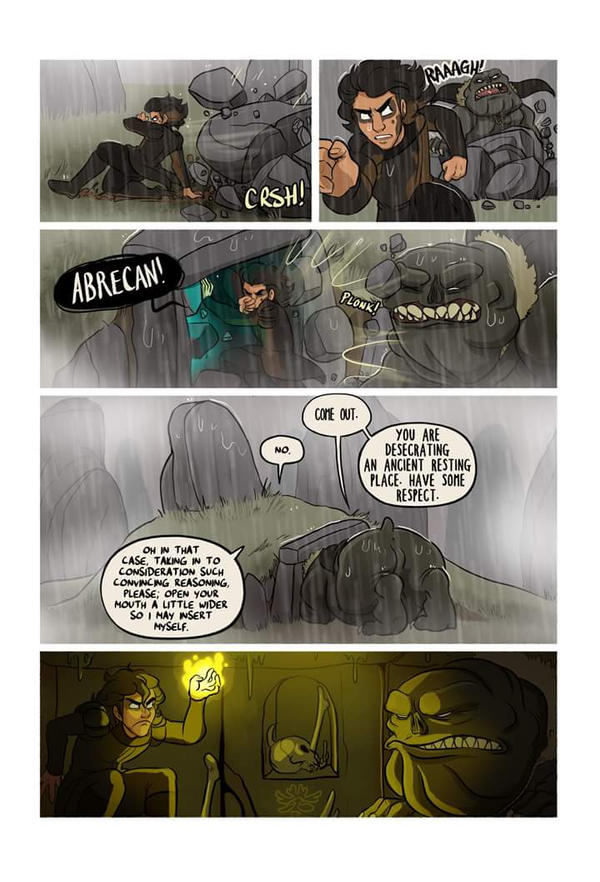 Mias and Elle Chapter4 pg47 by StressedJenny