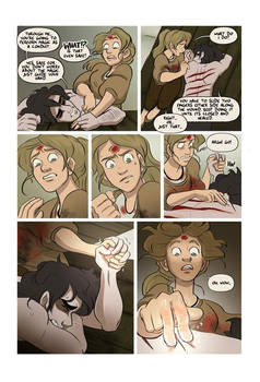 Mias and Elle chapter 5 page 4
