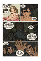 Mias and Elle Chapter5 pg26 by StressedJenny
