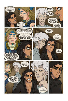 Mias and Elle Chapter 5 pg 40