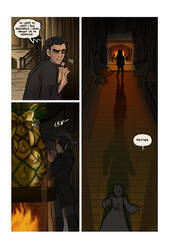 Mias and Elle - Chapter 5 - Page 41 by StressedJenny