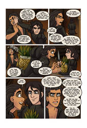 Mias and Elle - Chapter 5 - Page 44 by StressedJenny