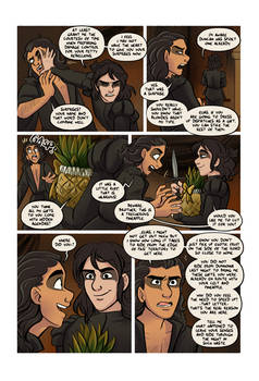 Mias and Elle - Chapter 5 - Page 44