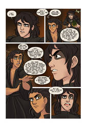 Mias and Elle - Chapter 5 - Page 45 by StressedJenny
