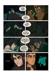 Mias and Elle - Chapter 5 - Page 46 by StressedJenny