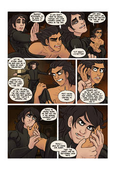 Mias and Elle - Chapter 5 - Page 50